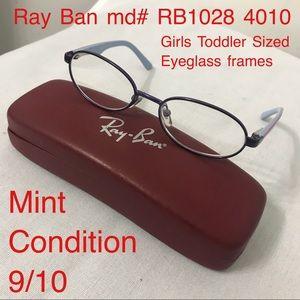 Ray Ban Jr